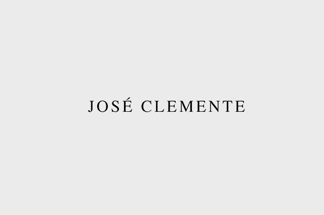 JOSÉ CLEMENTE